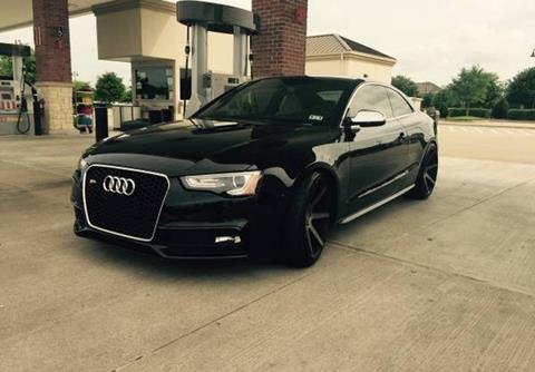 2012 Audi S5 for sale in Calabasas, CA