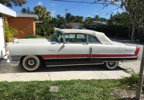 1955 Packard Caribbean for sale in Calabasas, CA