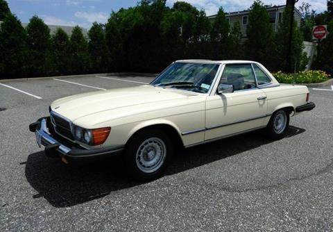1982 Mercedes-Benz 380-Class for sale in Calabasas, CA