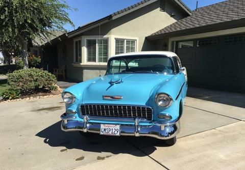 1955 Chevrolet Bel Air for sale in Calabasas, CA