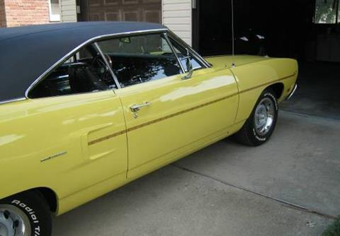 1970 Plymouth Roadrunner for sale in Calabasas, CA