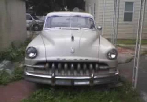 1952 Desoto Firedome for sale in Calabasas, CA