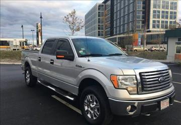 2010 Ford F-150 for sale in Calabasas, CA