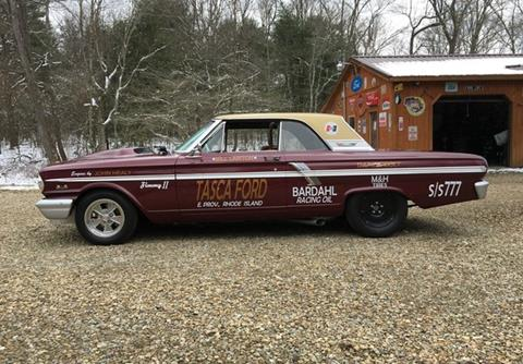 1964 Ford Fairlane for sale in Calabasas, CA