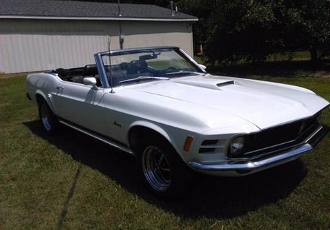 1969 ford mustang for sale - carsforsale