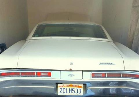 1969 Buick Riviera for sale in Calabasas, CA