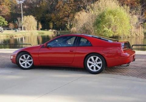 1990 nissan 300zx for sale in calabasas ca