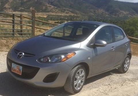 2014 Mazda MAZDA2 for sale in Calabasas, CA