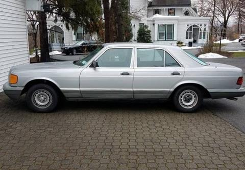 1984 mercedes benz 300 class for sale for Mercedes benz of calabasas ca