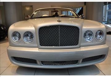 2007 Bentley Azure for sale in Calabasas, CA