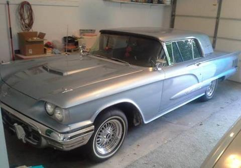 1960 Ford Thunderbird for sale in Calabasas, CA