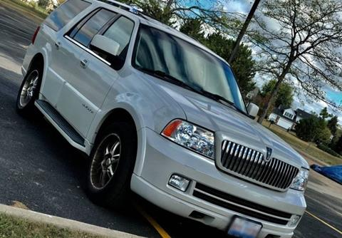 2005 Lincoln Navigator for sale in Calabasas, CA