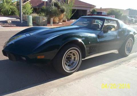 1977 Chevrolet Corvette for sale in Calabasas, CA