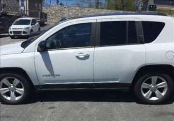 2011 Jeep Compass for sale in Calabasas, CA