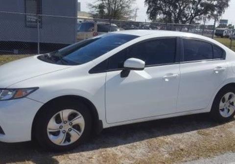 2014 Honda Civic for sale in Calabasas, CA