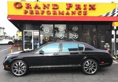 2006 Bentley Continental Flying Spur for sale in Calabasas, CA
