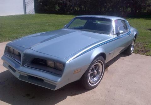 1977 Pontiac Firebird for sale in Calabasas, CA