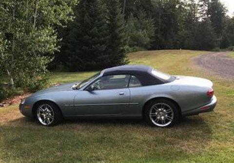 2002 Jaguar XK for sale in Calabasas, CA