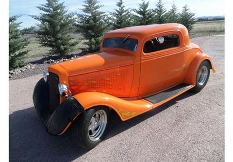 1934 Chevrolet Master Deluxe for sale in Calabasas, CA