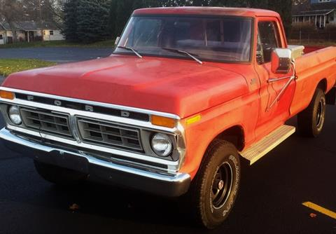 used 1977 ford f 150 for sale. Black Bedroom Furniture Sets. Home Design Ideas