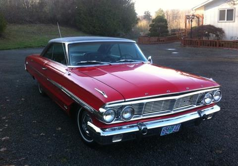 1964 Ford Galaxie 500 for sale in Calabasas, CA