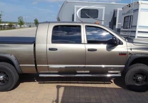 2008 Dodge Ram Pickup 3500 for sale in Calabasas, CA