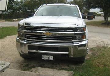 2015 Chevrolet Silverado 3500HD for sale in Calabasas, CA