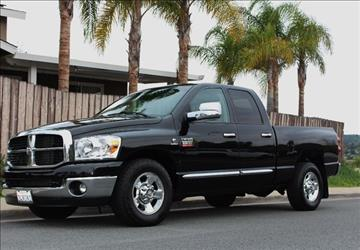 2007 Dodge Ram Pickup 2500 for sale in Calabasas, CA
