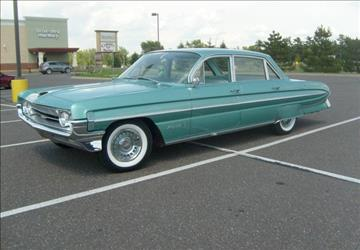 1961 Oldsmobile Ninety-Eight for sale in Calabasas, CA