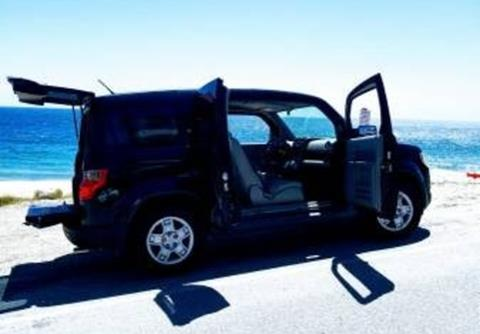 2009 Honda Element for sale in Calabasas, CA