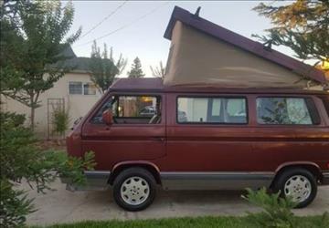 1990 Volkswagen Vanagon for sale in Calabasas, CA