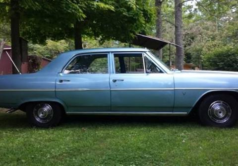 1964 Chevrolet Malibu for sale in Calabasas, CA