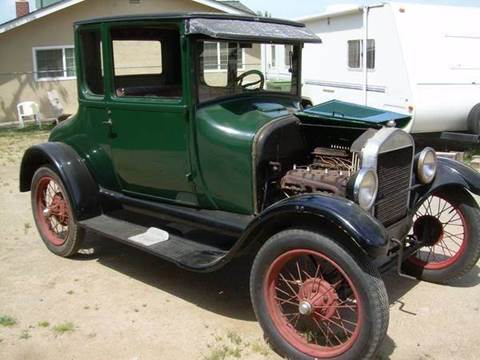 1926 Ford Model T for sale in Calabasas, CA