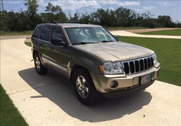 2006 Jeep Grand Cherokee for sale in Calabasas, CA