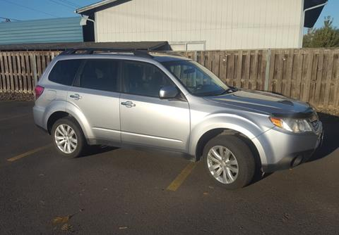 2012 Subaru Forester for sale in Calabasas, CA