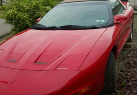 1995 Pontiac Firebird for sale in Calabasas, CA
