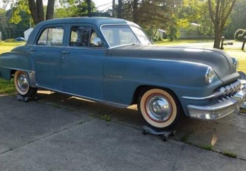 1951 Desoto De Luxe for sale in Calabasas, CA