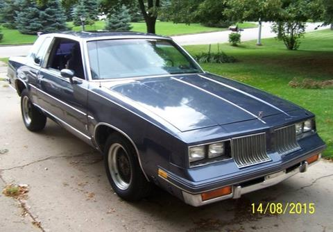 used oldsmobile cutlass calais for sale in california carsforsale com