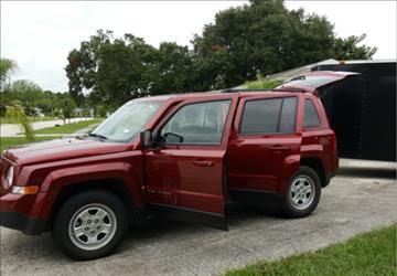 2012 Jeep Patriot for sale in Calabasas, CA