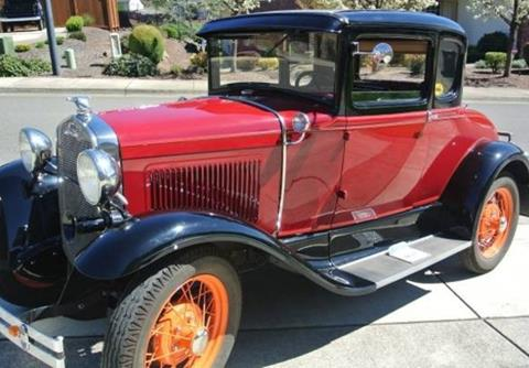 1930 Ford Model A For Sale In Calabasas CA