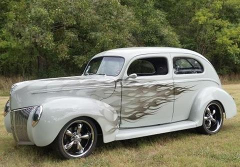 1940 Ford Deluxe for sale in Calabasas CA & 1940 Ford Deluxe For Sale - Carsforsale.com®