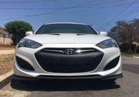 2013 Hyundai Genesis for sale in Calabasas, CA