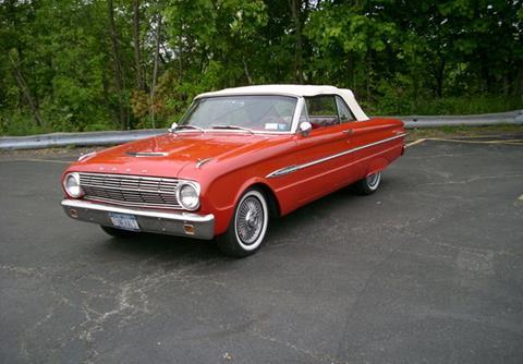 1963 Ford Falcon for sale in Calabasas, CA