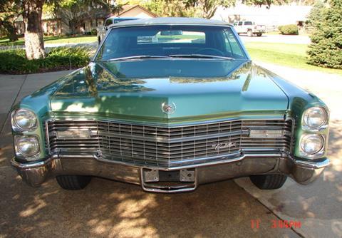 1966 Cadillac Eldorado for sale in Calabasas, CA