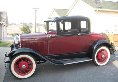 1931 ford model a for sale. Black Bedroom Furniture Sets. Home Design Ideas