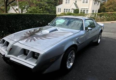 1979 Pontiac Trans Am for sale in Calabasas, CA