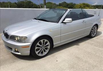 2006 BMW 3 Series for sale in Calabasas, CA