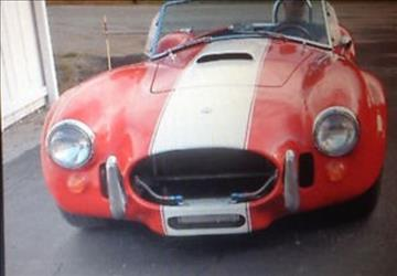 1966 Shelby Cobra for sale in Calabasas, CA