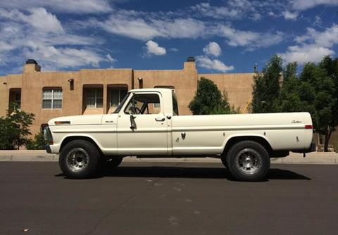 1972 Ford F-250 for sale in Calabasas, CA