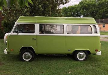 1977 Volkswagen Transporter II for sale in Calabasas, CA
